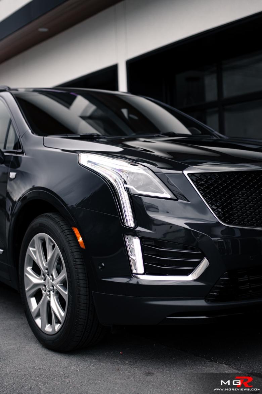 2020 Cadillac XT5